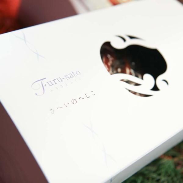 【『Furusato』さへいのへしこ パッケージデザイン】2014.10.28