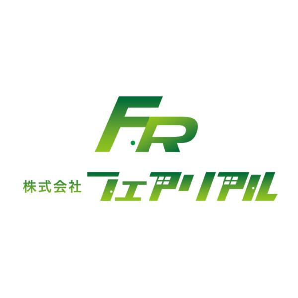 【株式会社フェアリアル様 ロゴマーク】2019.01.09